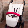 Cover seat for Jane Muum - beige