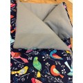 Summer Quilted lullaby Flock