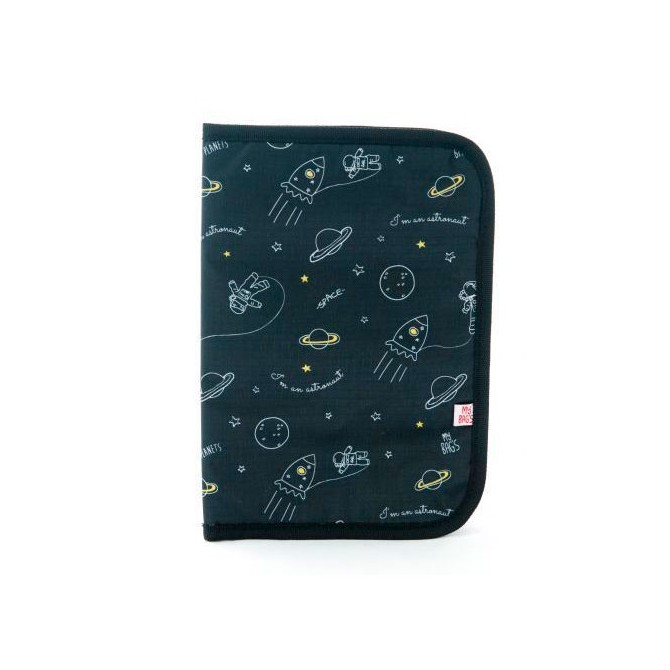 Baby documents pouch Mycosmos