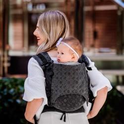 Ergonomic baby carrier fidella fusion Saint tropez