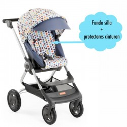 Funda Stokke Scoot - elige el estampado