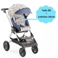 Cover Stokke Scoot - choose the fabric