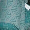Porte bébé physiologique Fidella Fusion vintage vibes