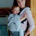Mochila portabebés ergonómica Howlite bebé