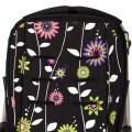 Colchoneta universal carrito flores