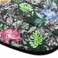 Coussin confort poussette - léopards