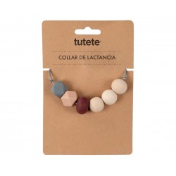 Collier de dentition Bordeaux