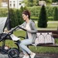 Bolso carrito bebé - confort triangulitos