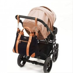 Baby diaper bag - iconic