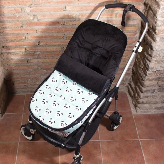 Footmuff for Babyzen Yoyo - choose the fabric