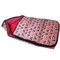 Sacos para capazo baby shower - estampado bulldogs