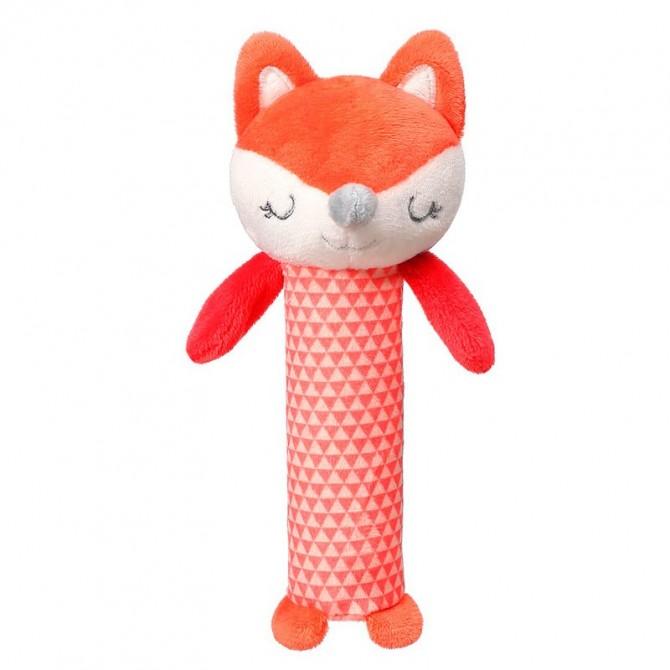 Sonajero Fox 1