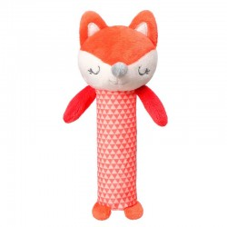 Sonajero Fox