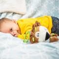 Jouet bébé avec music Leon