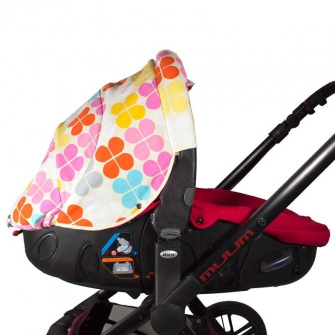 Canopy Jane Transporter - choose the fabric