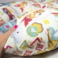 Almohada de lactancia - elige el estampado