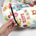 Cojin maternidad - elige el estampado