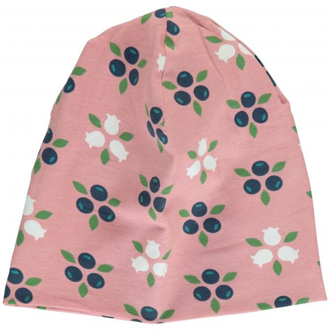 Bonnet bébé Blueberry blossom