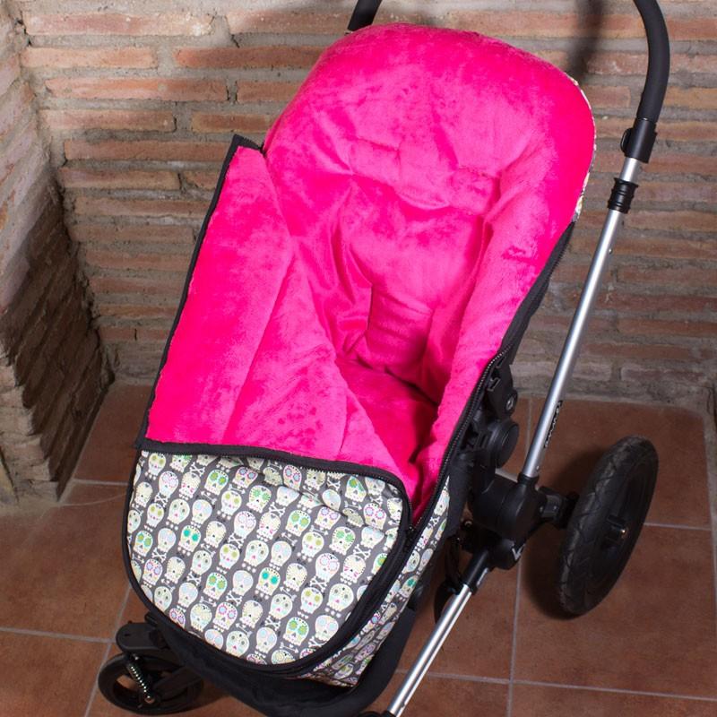 carro universal gris para calaveras Saco bebe pUMqSGzV
