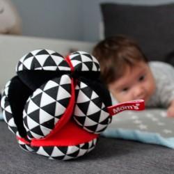 Pelota de tela para bebé 1