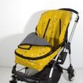 Saco silla para Maclaren - elige el estampado