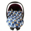 Cubre pies maxi cosi Stokke ositos