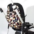 Bolsa de tela impermeable para Bugabo Bee - japoneses negro