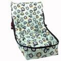 Funda para silla Jane verano - leones chic