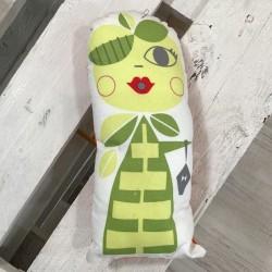 Pepona verde