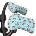 Guantes para carrito de bebe - elige el estampado