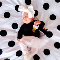 Juguete bebe - tucán estrujable
