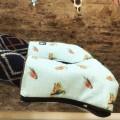 Guantes carrito bebé Pájaritos