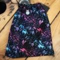 bolsa Cobertor de porteo impermeable - garabatos