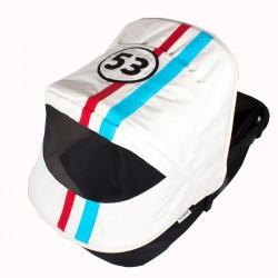 "Capota Bugaboo ""Herbie 53"""