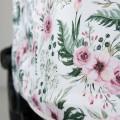 Capota Bugaboo personalizada extensible - jardin floral