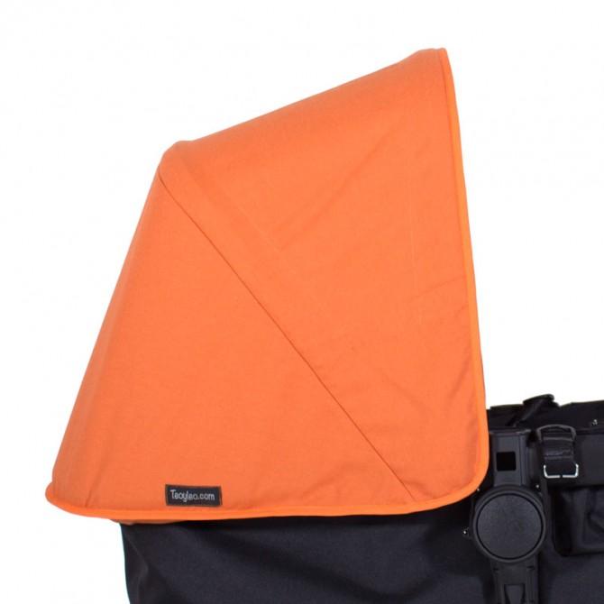 Capota Bugaboo Camaleon - color naranja