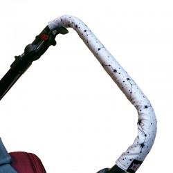 Funda para proteger manillar silla Jane - elige el estampado
