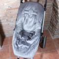 Saco de calaveras universal bebe