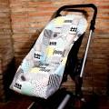 Saco silla Jane verano - elige el estampado