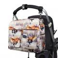 Bolsa maternal carrito - winter fox