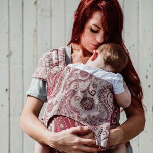 Porta bebés ergonómicos