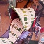 Maclaren - personaliza tu silla