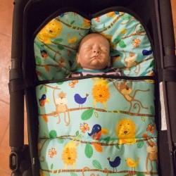 Saco para bebé
