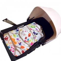 Saco para capazo - regalos utiles para bebes