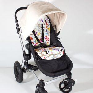 Colchoneta para silla Borsino Baby