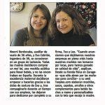 Teoyleo en La Vanguardia
