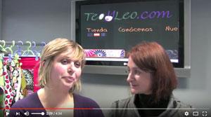 Video sobre Teoyleo