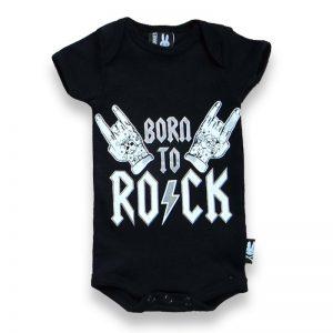 Body Ropa de rock para bebes
