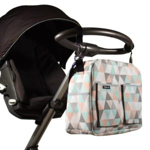 cual es el mejor bolso para carrito bebe