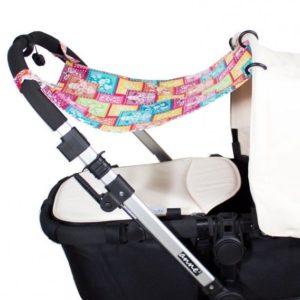 cortina carrito bebé